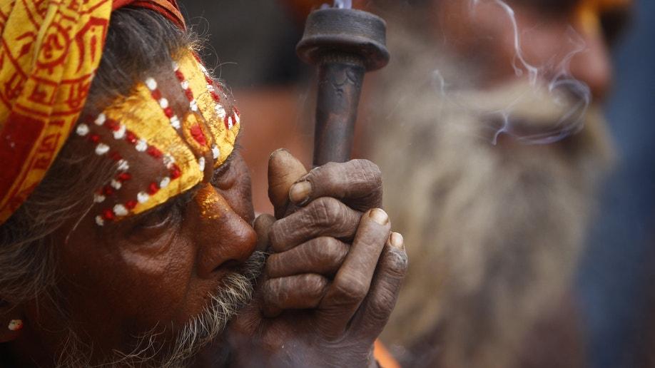 Nepal Hindu Festival