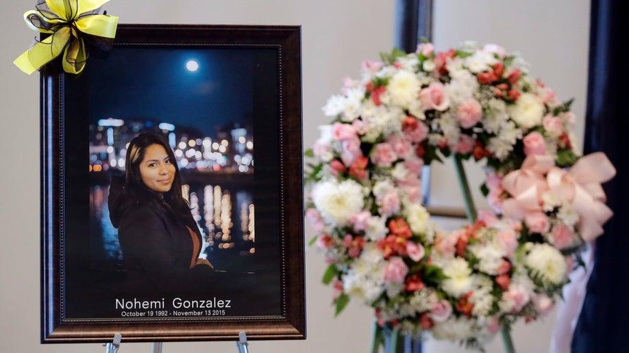Paris Attacks California Student killed