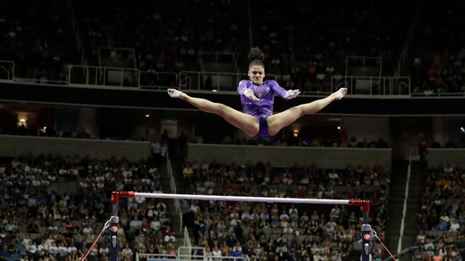 b78f1529-Olympics Trials Womens Gymnastics