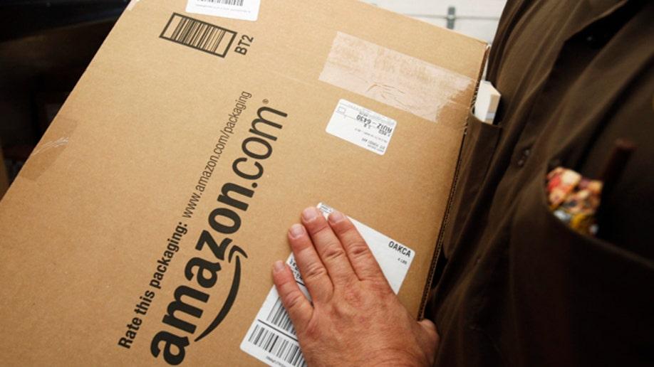 Online Sales Taxes