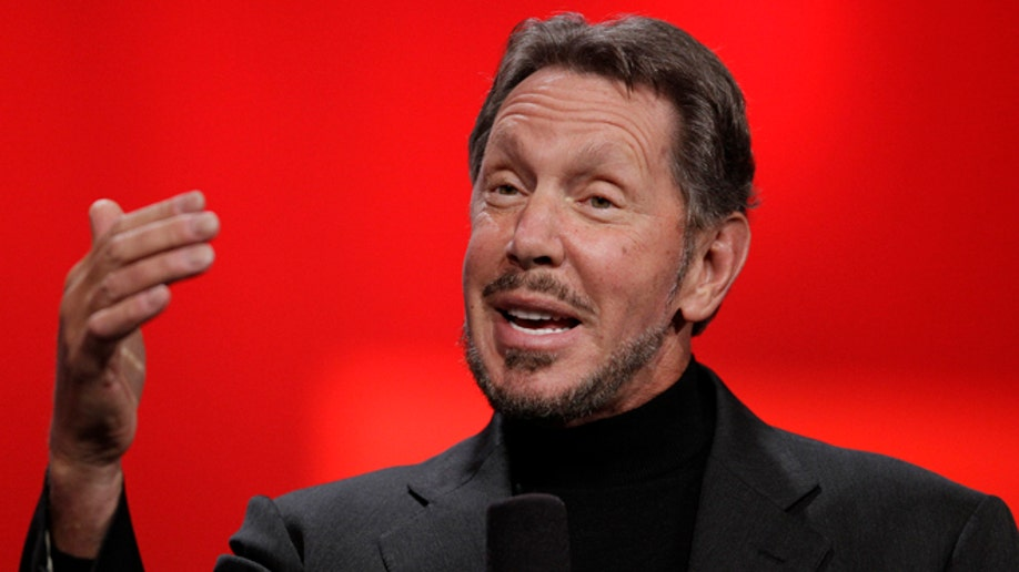 42e7e542-Oracle CEO