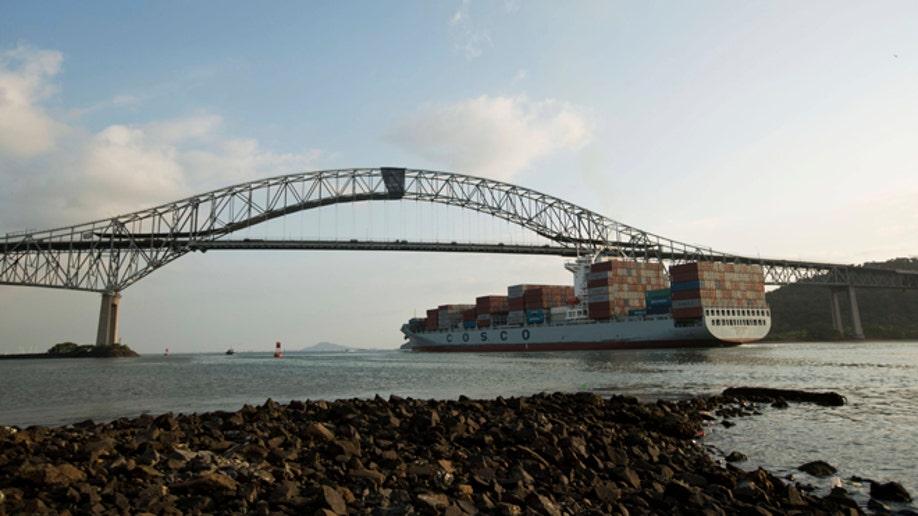 a9ad9cca-Panama Canal Dispute