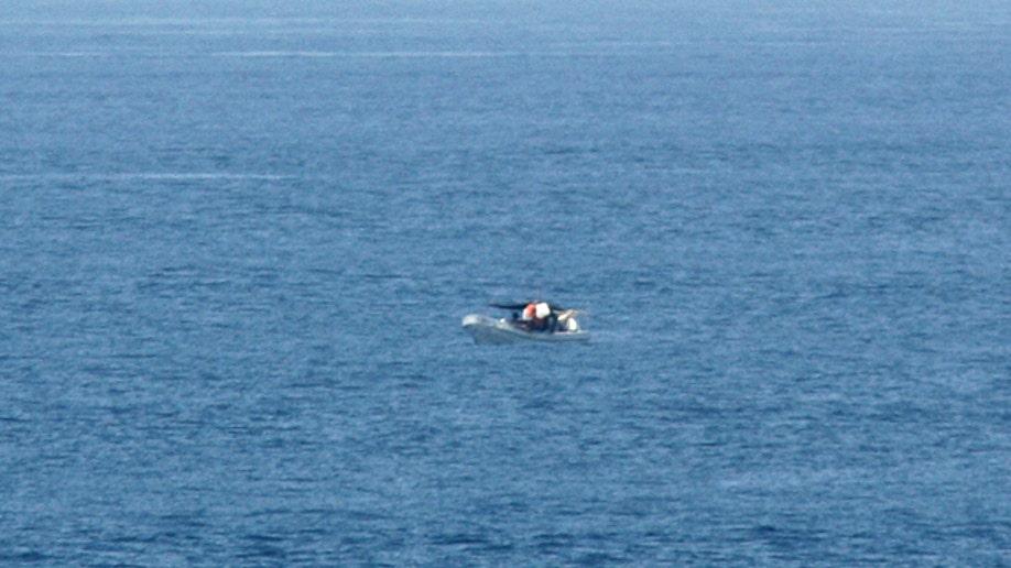Death At Sea Cruise Ship