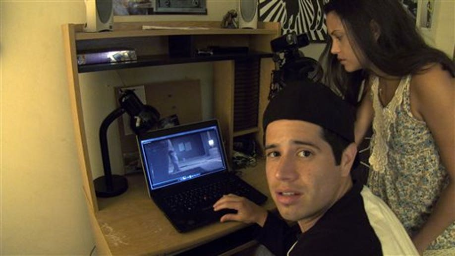7db4a0dc-Film Review-Paranormal Activity: The Marked Ones