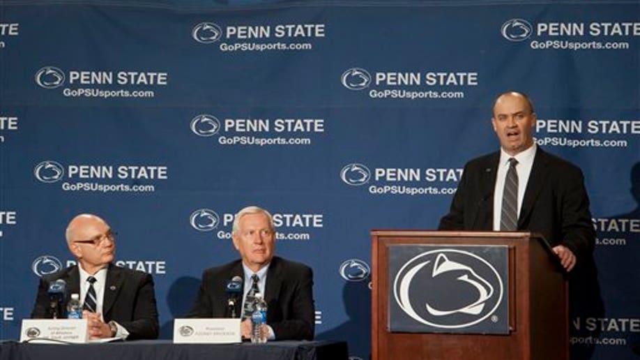 Penn State O'Brien Football