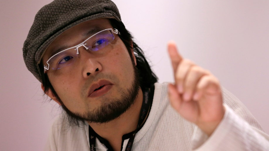 5f6d5cd7-Japan TEC PlayStation 4 Knack