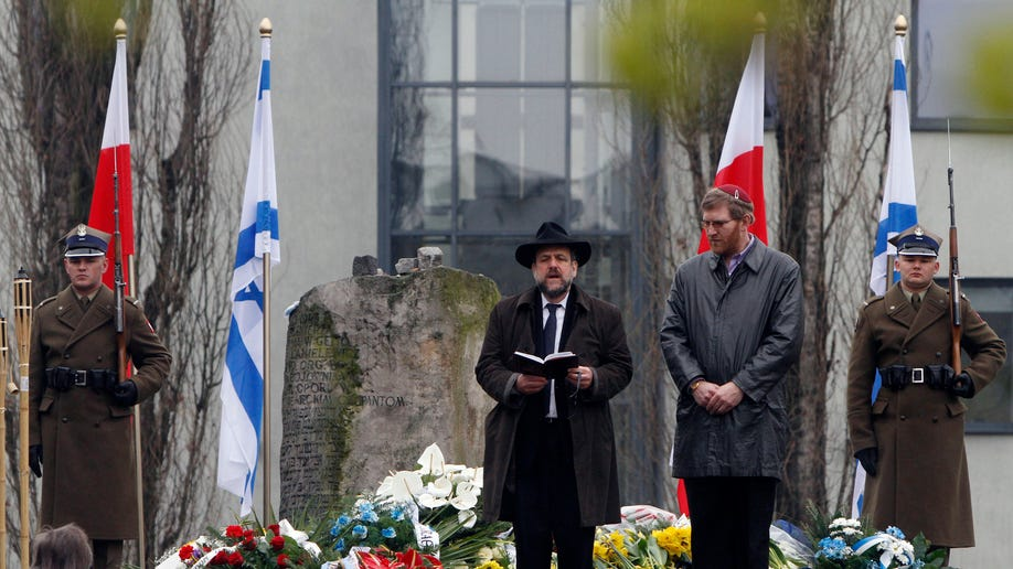 6d6c845a-Poland Holocaust Remembrance