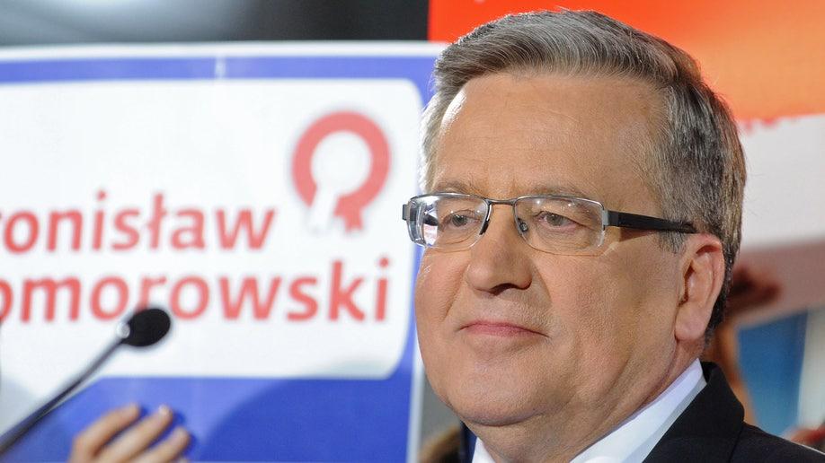 48ff42c3-Poland Presidential Election