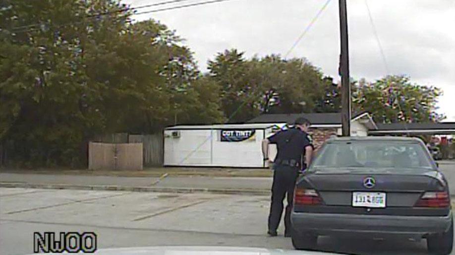 6e39c712-Police Officer Fatal Shooting