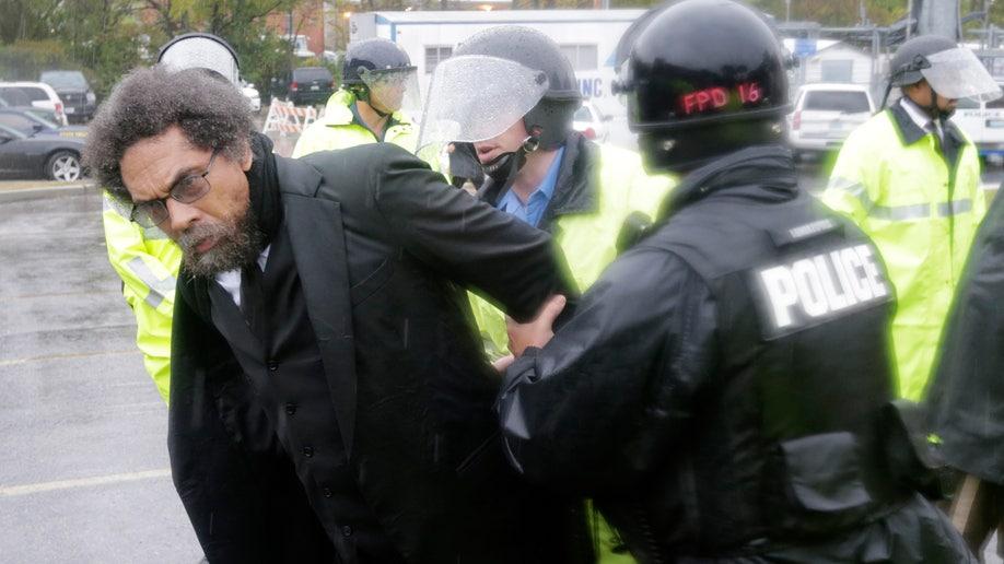 36963713-Police Shooting Missouri Protests