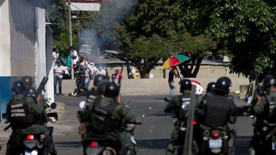 8649502f-Venezuela Unrest