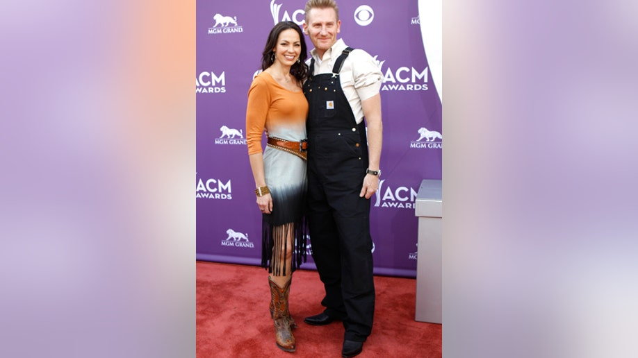 56363092-MUSIC-COUNTRY/ACM