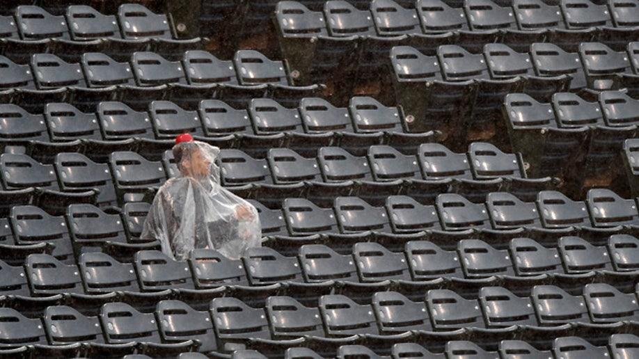 Red Sox Angels Baseball