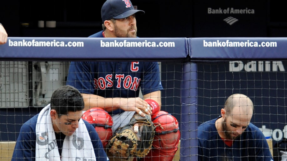9c1c672d-Red Sox Yankees Baseball