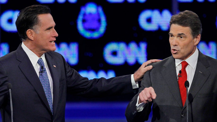 48454722-Republicans Debate