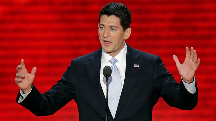 Republicans Rising Stars