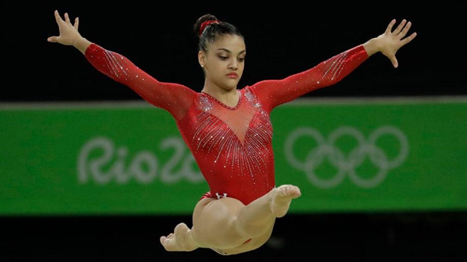 1de934e8-Rio Olympics Artistic Gymnastics Apparatus