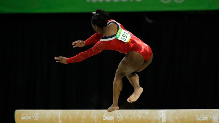 0ce654ee-Rio Olympics Artistic Gymnastics Apparatus