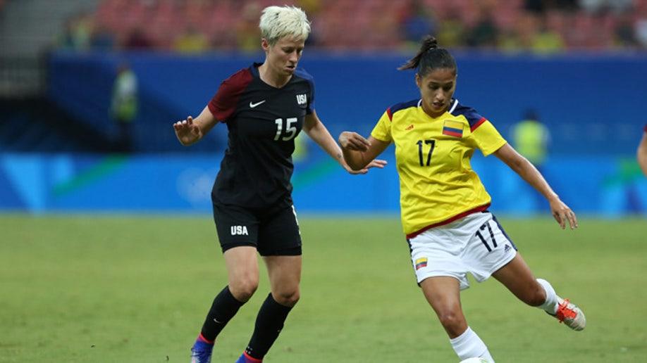 5278684b-Rio Olympics Soccer Women