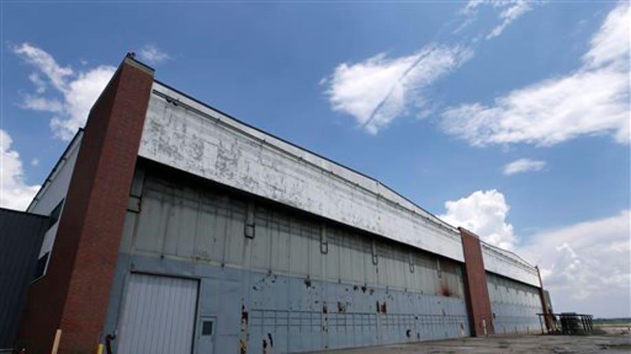 Saving Rosie's Factory