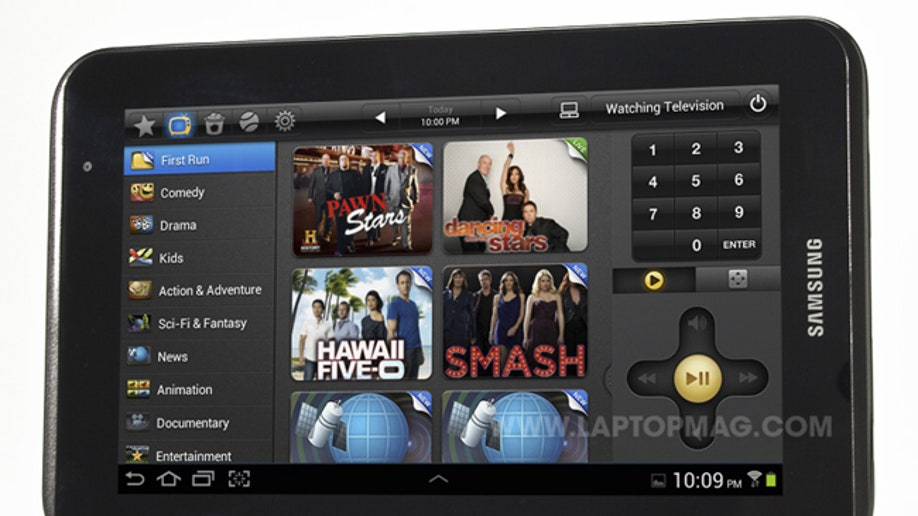 kindle app for samsung galaxy tablet