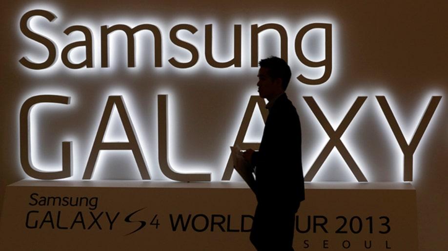 South Korea Samsung Smart Watch