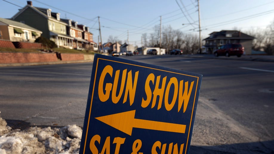 School Shooting Gun Shows