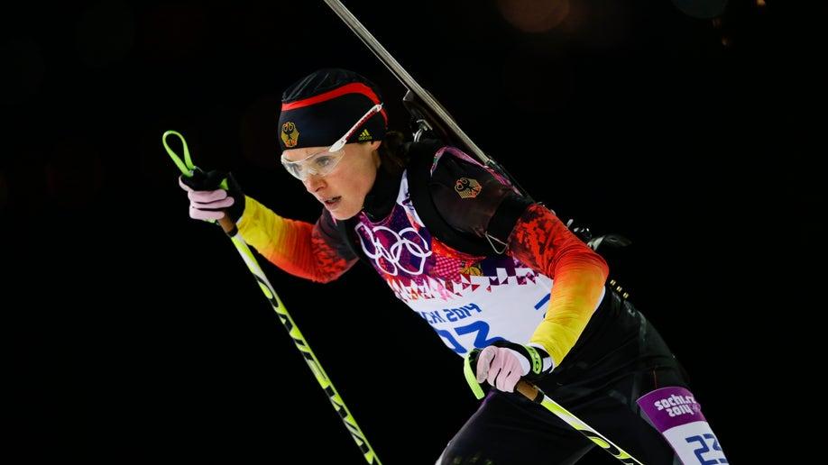 Sochi Olympics Doping