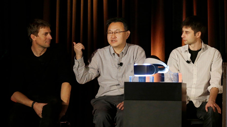 Games Game Developers Conference Sony