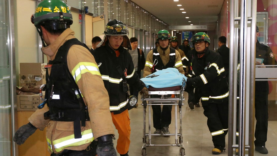 86b6b2d3-South Korea Concert Accident