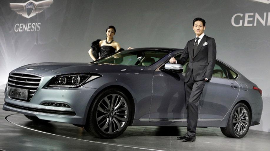 9eb23fd0-South Korea Hyundai Genesis