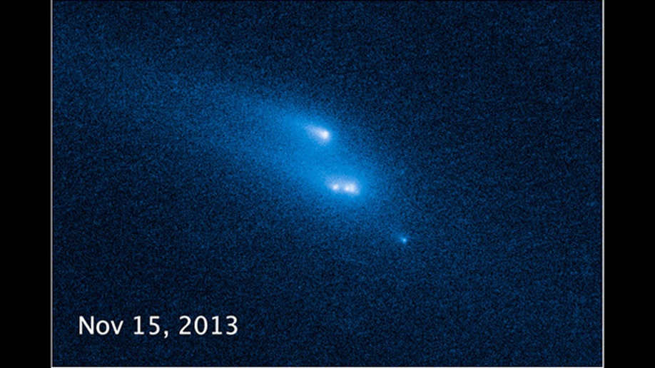 00a2724c-Space Asteroid Breakup