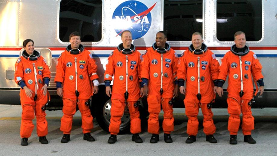 dbc14b11-Space Shuttle