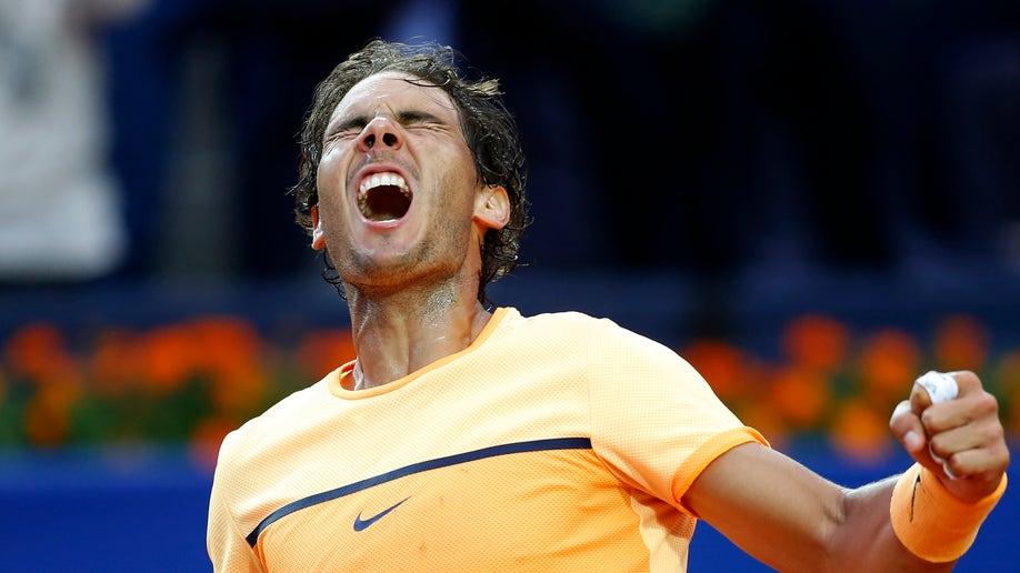 72483fd5-Spain Barcelona Open Tennis