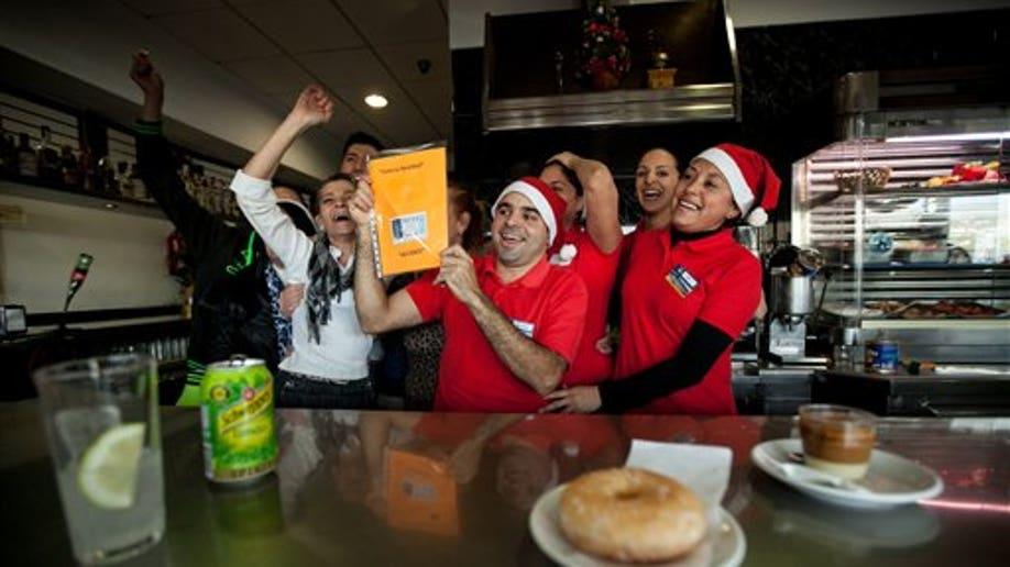 b454361a-Spain Christmas Lottery
