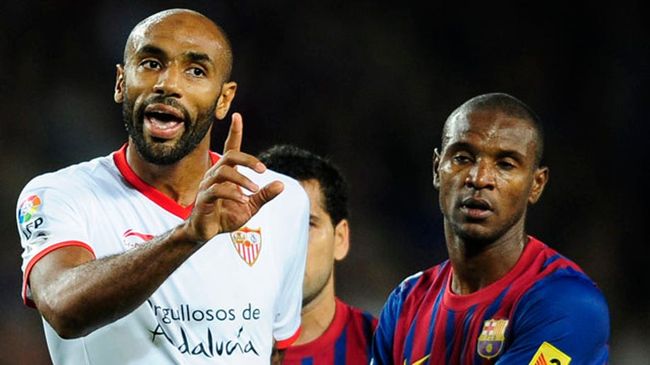 f38c9111-Spain Soccer La Liga