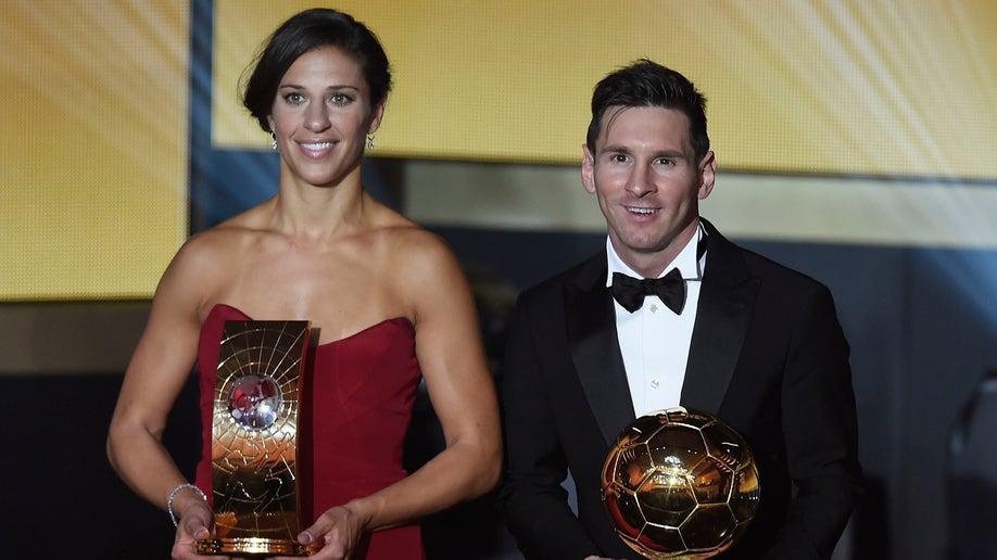 1c5cda6d-Switzerland Soccer FIFA World Player Award