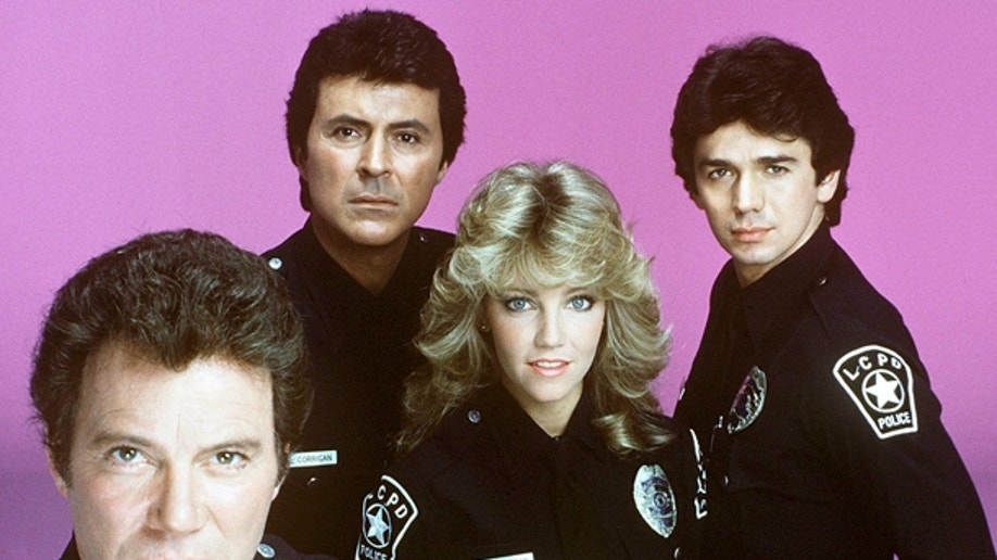 30 Years Later: The cast of 'T J  Hooker' | Fox News