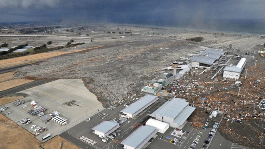437f0231-Japan Earthquake