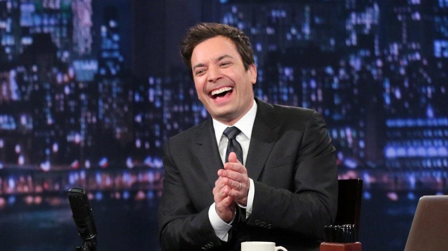 TV Tonight Show Leno