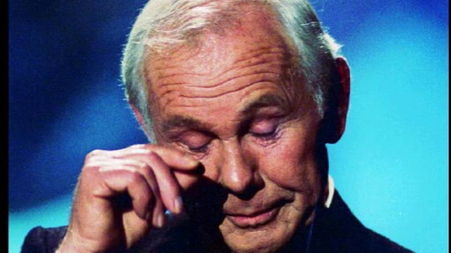 Johnny Carson 'Vault Series' is an interesting look at ... |Johnny Carson Final Tonight Show