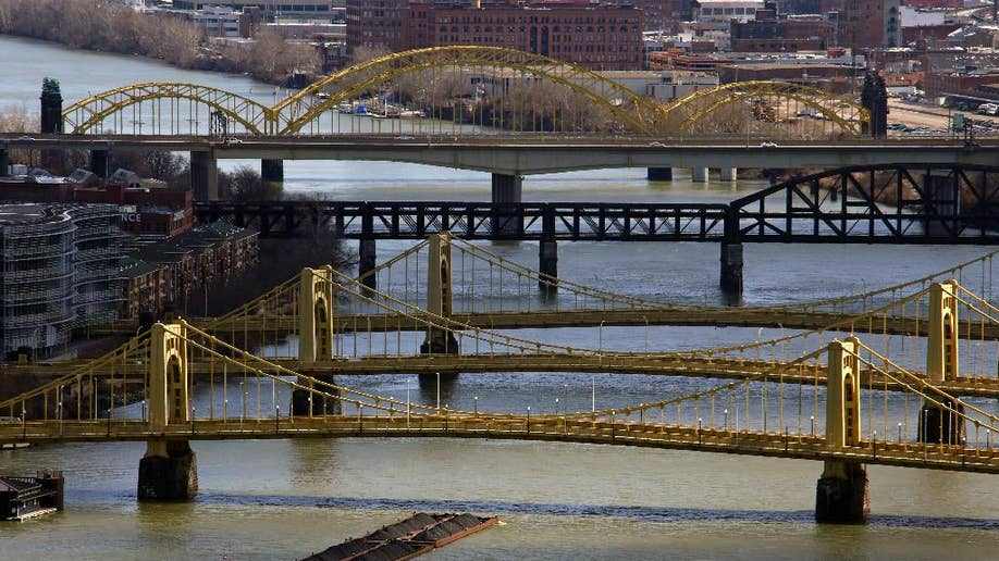 Pittsburgh: 5 free things for visitors to do | Fox News