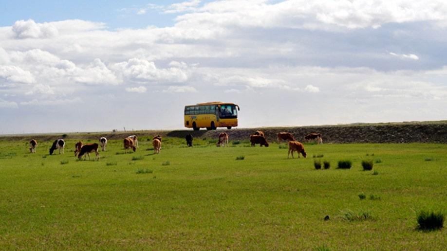 10395715-Travel Trip Inner Mongolia