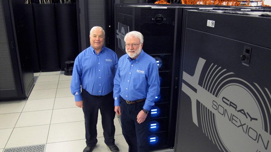 a6023951-U of I Supercomputer