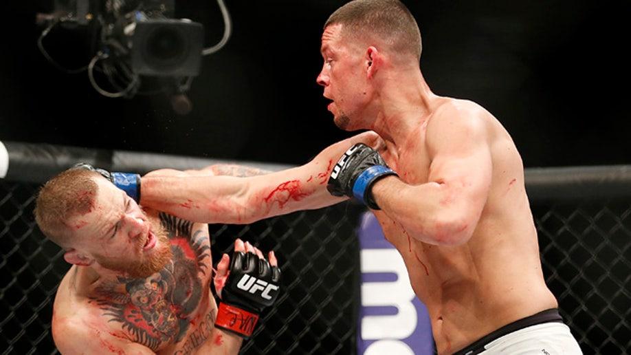 28440dea-UFC 196 Mixed Martial Arts