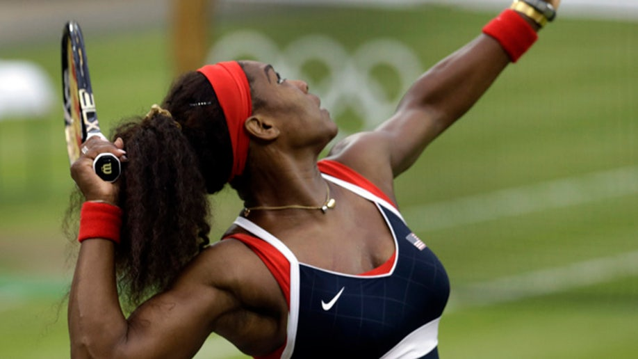 c389b94c-London Olympics Tennis Women