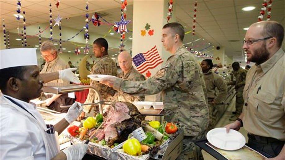 44406c3c-Afghanistan US Troops Thanksgiving