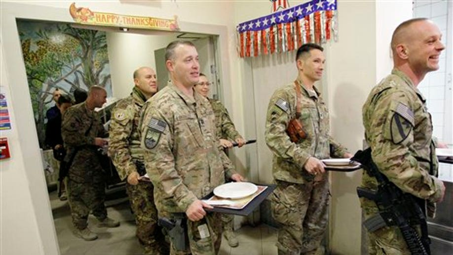 8882af74-Afghanistan US Troops Thanksgiving