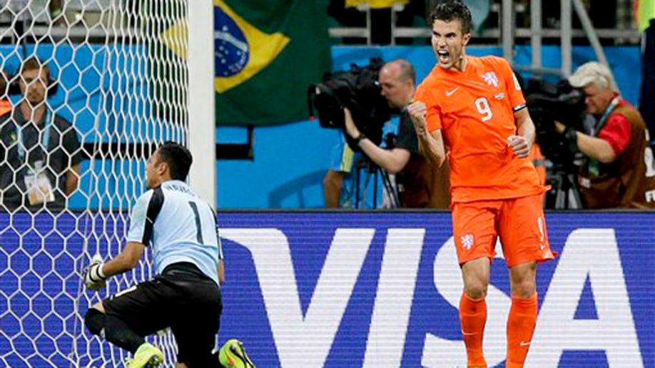47532713-Brazil Soccer WCup Netherlands Costa Rica