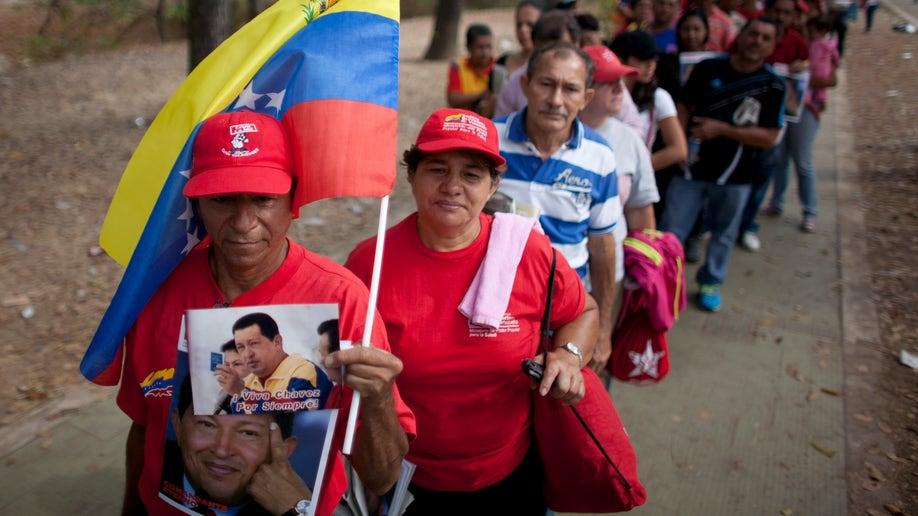 700bf8e8-Venezuela Chavez